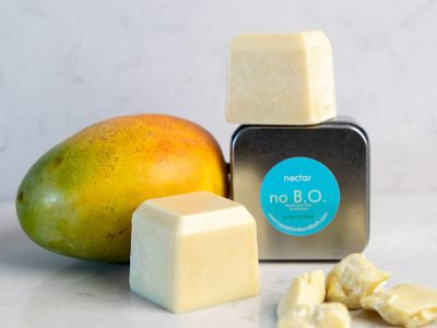 natural-deodorant-no-bo-unscented with mango and cocoa butter